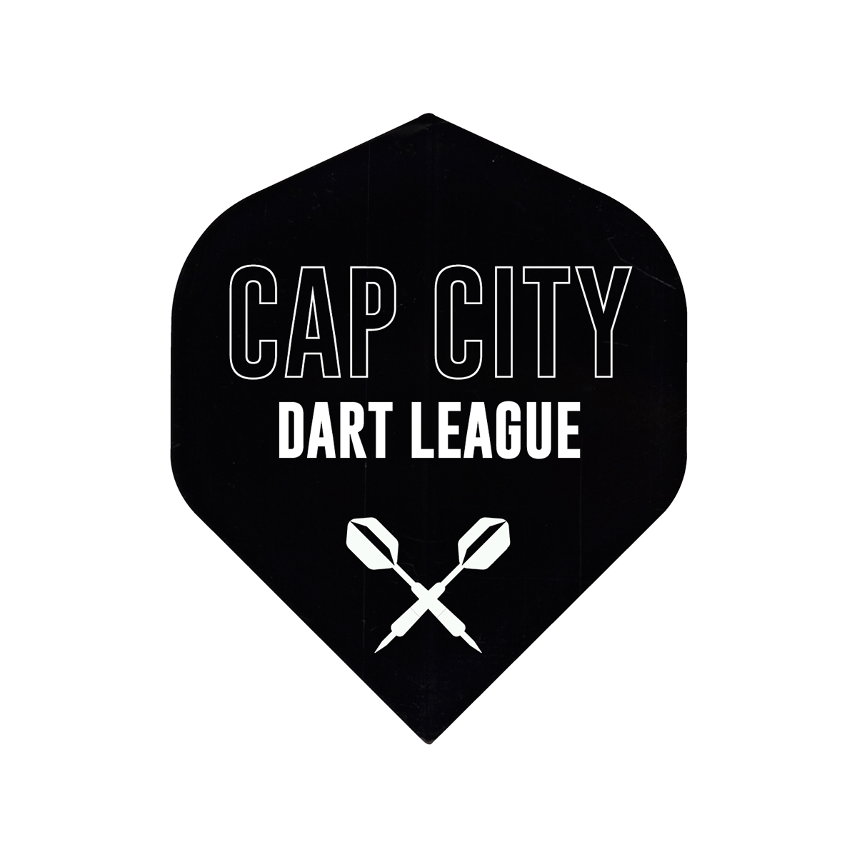 CAP CITY DARTS