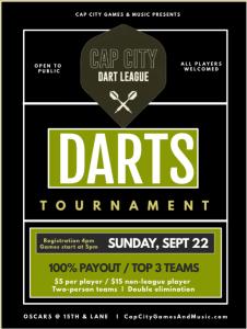 Sept Tournament